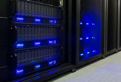 Netzwerke IT 3