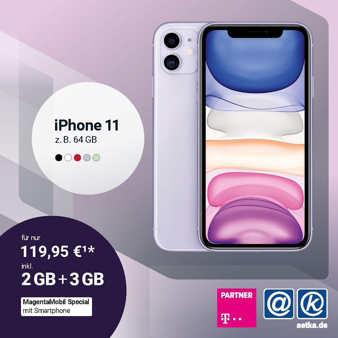 Iphone 11 Welacom Telekom Münsterland